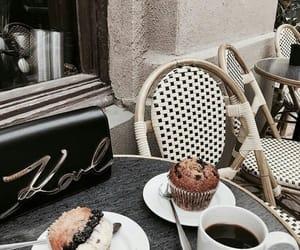 food, bag, and breakfast image