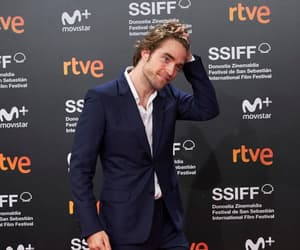 actor, celebrity, and robert pattinson image