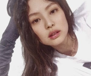 korean, kpop, and jennie image