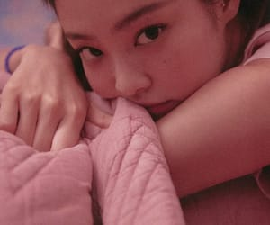 jennie, solo, and blackpink image