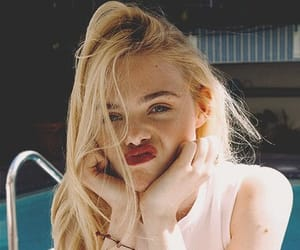 Elle Fanning, girl, and pretty image