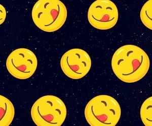 smiley, wallpaper, and fond ecran image