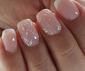 nails, beauty, and care image