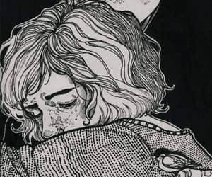 love, art, and boy image