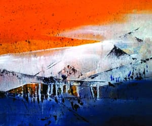 affordable art, modern paintings, and abstract art gallery image