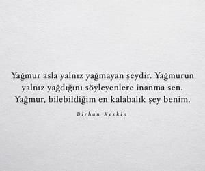 alıntı, türkçe sözler, and birhan keskin image