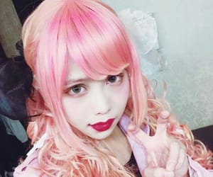 boy, kawaii, and makeup image
