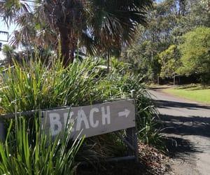 australia, beach, and beach day image