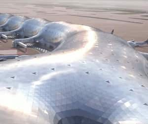 new mexico city airport image