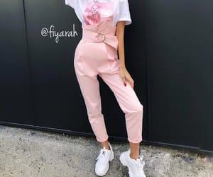 fashion style, closet clothing, and goal goals life image