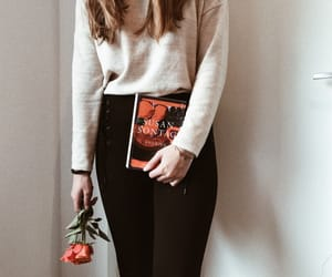 indie, literature, and booklover image