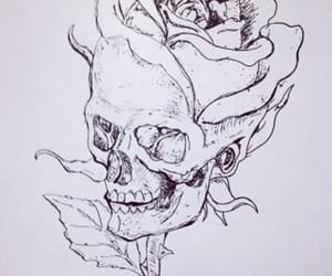 blossom, crane, and dessin image