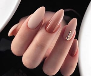 cool, nails, and need image