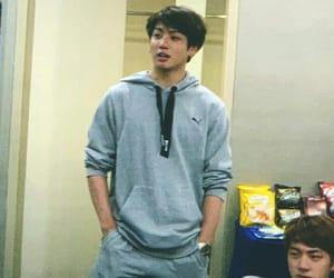 maknae, bts, and jungkook image