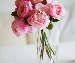 bouquet, cottage, and feminine image