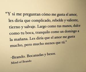 te amo, love, and amor image
