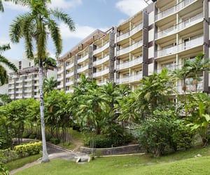 Caribbean, resort, and travel destination image