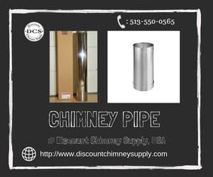 chimney, chimney pipe, and chimney spares image