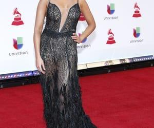 alfombra roja, latin grammy awards, and belleza image