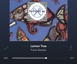 spotify and fools garden image