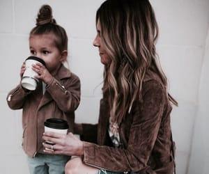 family, fashion, and girl image