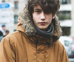 boy, model, and timofei rudenko image