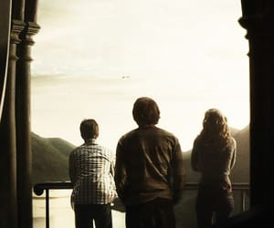 harry potter, jk rowling, and hogwarts image