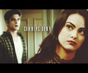 video, crossover, and camila mendes image