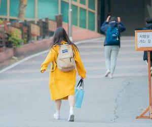 heejin, kim hyunjin, and loona image