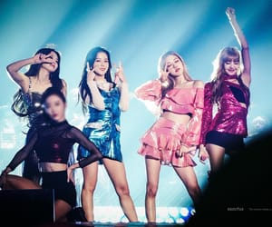 girl group, lq, and low quality image