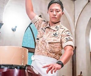 jin goo image