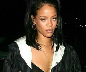 rihanna and mood image
