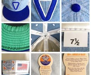 Miami, gorra, and baseball image
