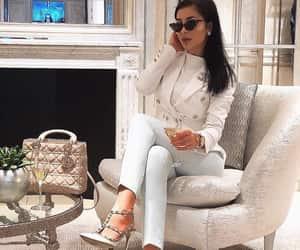 fashion, beauty, and classy image