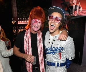 Halloween, Harry Styles, and harry image