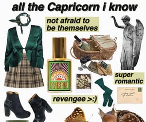 aesthetic, green, and mood board image