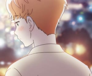 anime, anime boy, and icon image