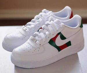 gucci and nike image