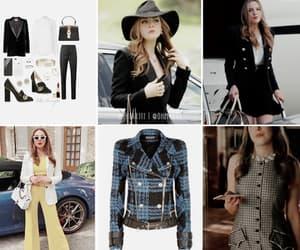 dynasty, fashion, and moda image