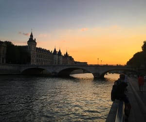 beau, ete, and landscape image
