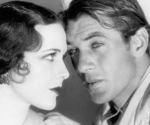 belleza, cine, and gary cooper image