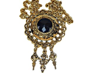 dangles, large, and eclecticvintager image