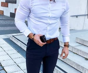 formal, men, and outfits image