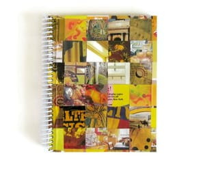 etsy, spiral notebook, and teacher gift image