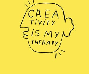 art, quotes, and creativity image