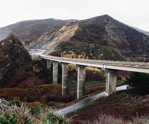 adventure, big sur, and california image
