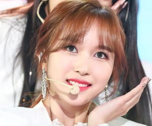 kpop, mina, and twice image