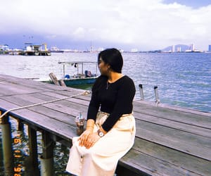 penang and chewjetty image