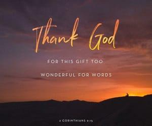 god, bible, and faith image