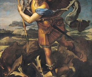 angels, art, and lucifer image